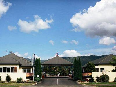 Kaimai View Motel