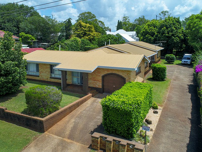 1 Primrose Street, South Toowoomba
