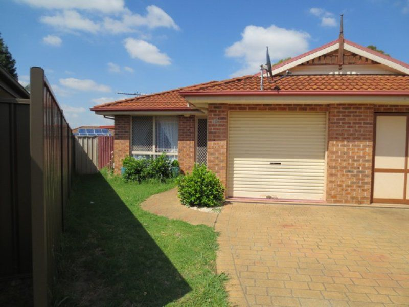 18B Brussels Crescent, Rooty Hill