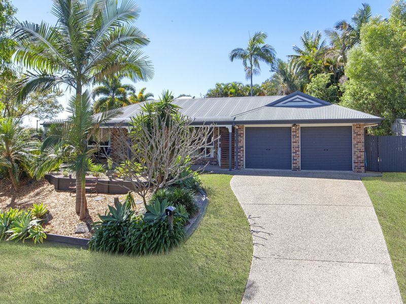 1 Elke Close, Buderim
