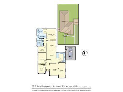 25 Robert Molyneux Avenue, Endeavour Hills