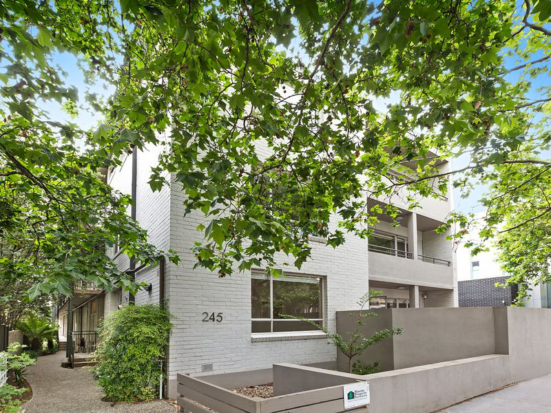 2 / 245 Williams Road, South Yarra