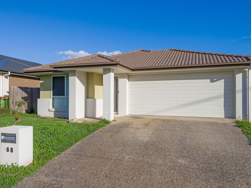 468 GAINSBOROUGH DRIVE, Pimpama