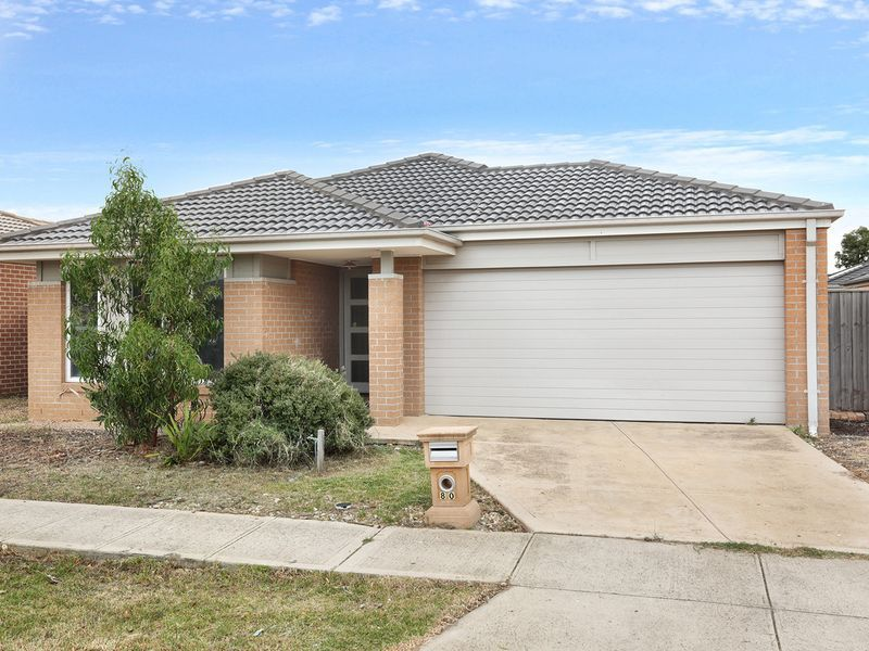80 Toritta Way, Truganina