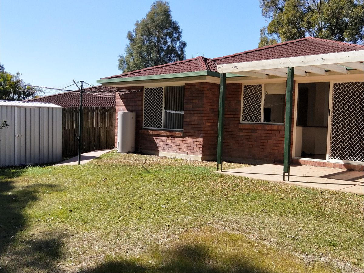 43 McPherson Road, Sinnamon Park