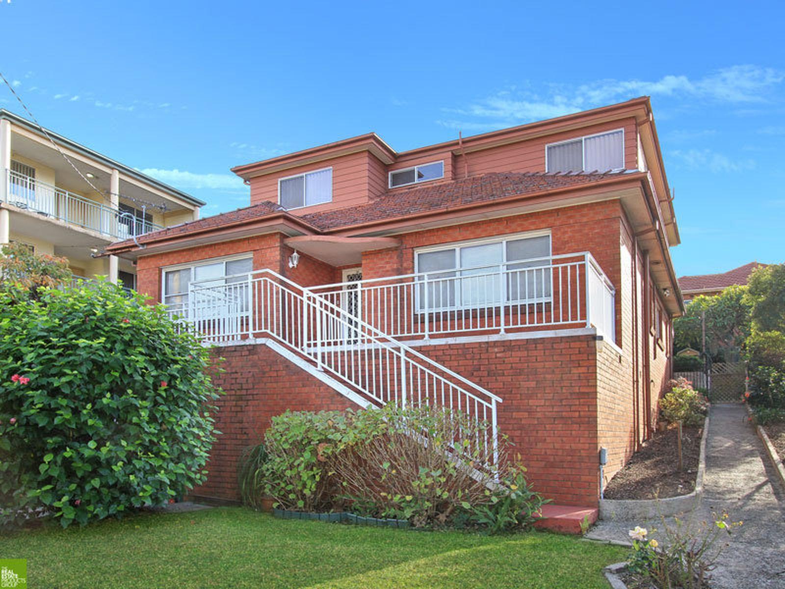 14 Frederick Street, Wollongong