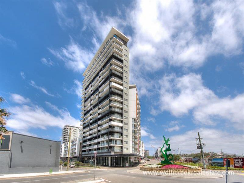 35-1brm Arncliffe St, Wolli Creek
