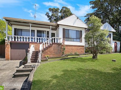 46 Princes Highway, West Wollongong