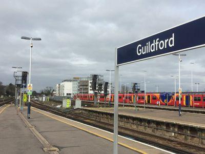 323 Guildford Road, Guildford