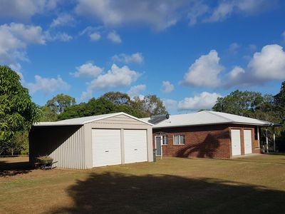 1332 Maryborough Hervey Bay Road, Maryborough