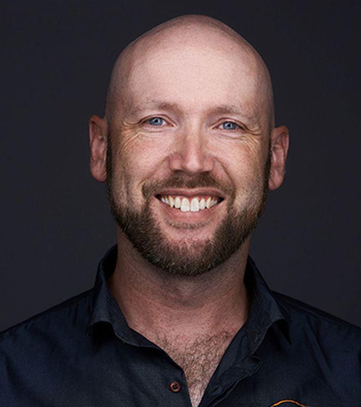 Shaun Barnett