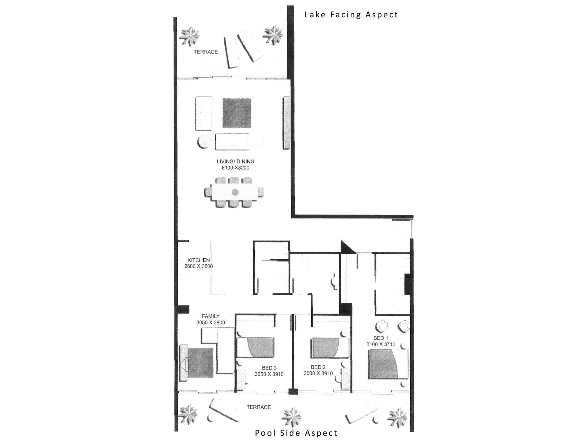 105 / 30-34 Little Street, Forster