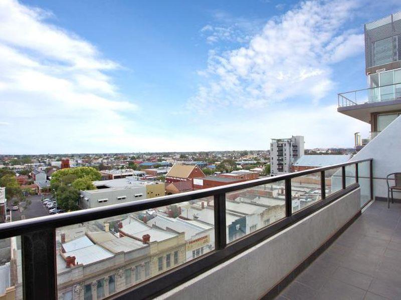 712 / 240 Barkly Street, Footscray