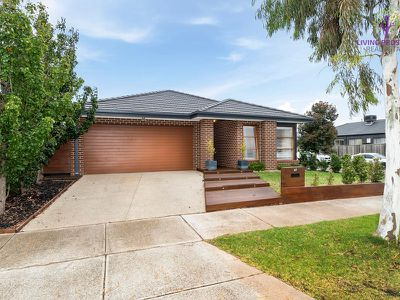 47 Seagrass Crescent, Point Cook