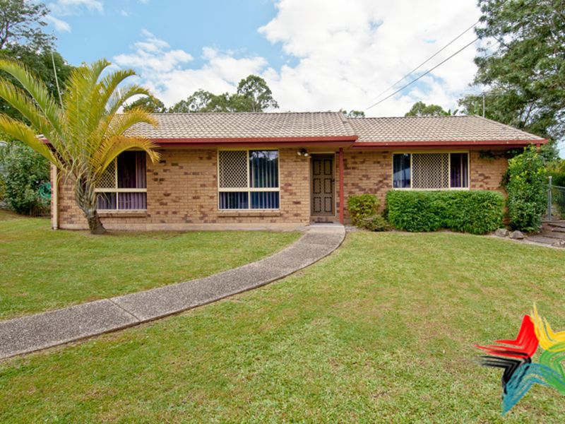 7 / Curlew Crescent, Eagleby