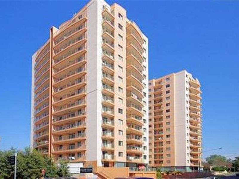 Level 13, T2 / 588-600 Railway Parade, Hurstville