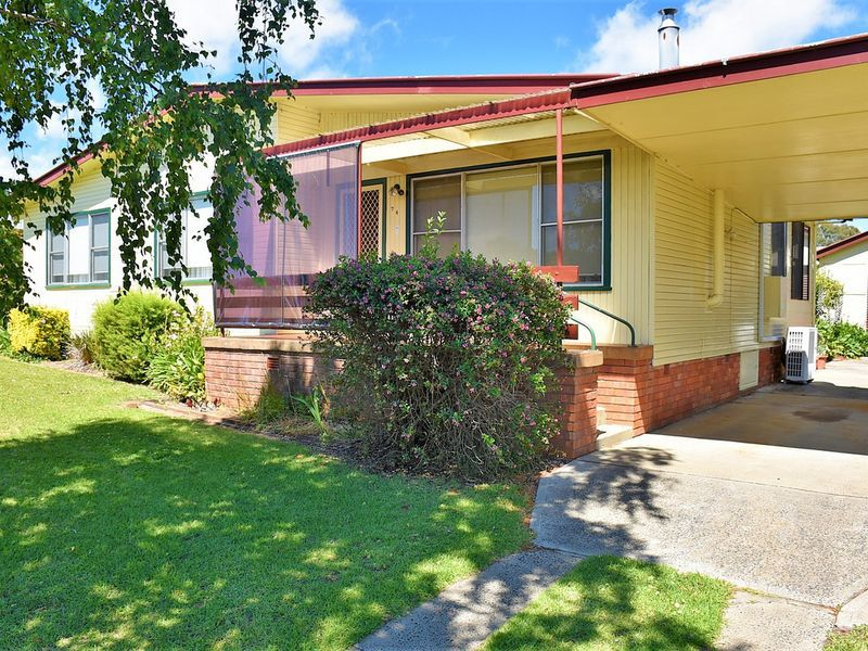 74 Hunter Street, Glen Innes