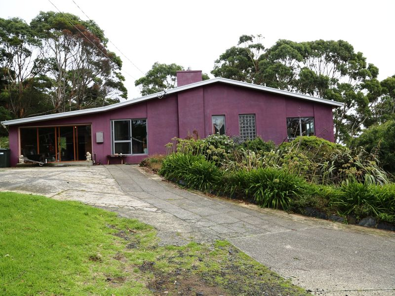 123 Green Point Road, Marrawah
