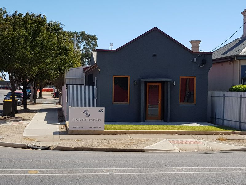 49 Bacon Street, Hindmarsh