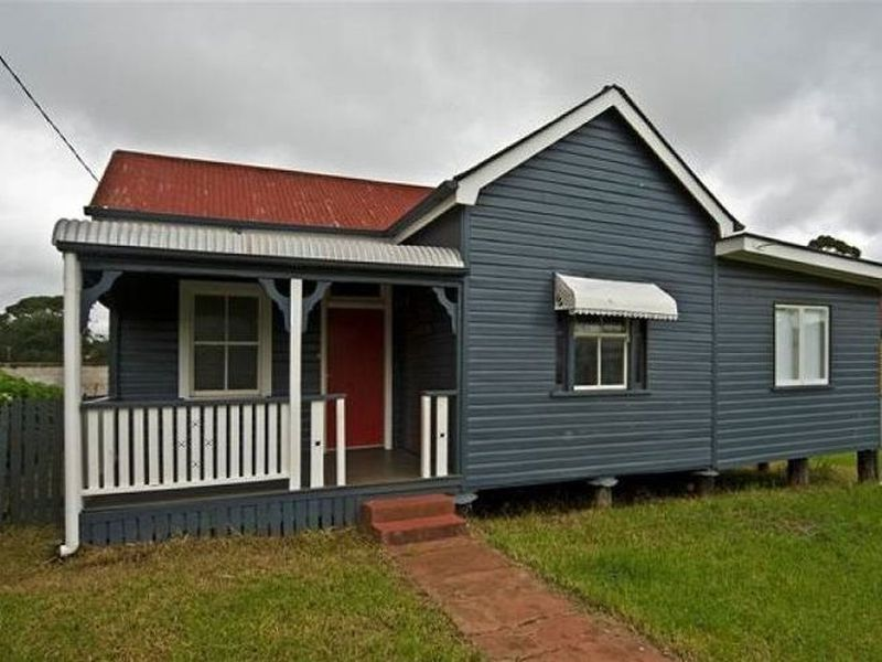 2 Glasgow Street, North Toowoomba