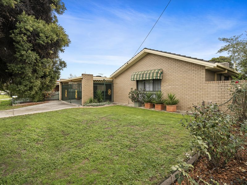 397 Colley Street, Lavington
