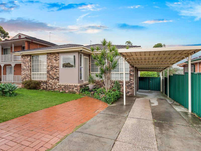 49 Fishery Point Road, Mirrabooka