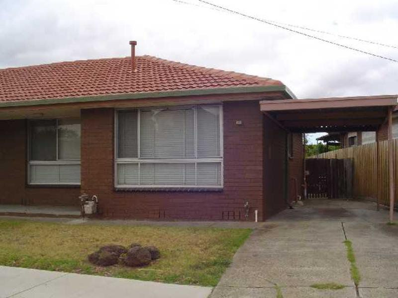 1 /  27 Thorpe Avenue, Hoppers Crossing