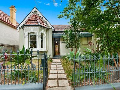 31 Brighton Street, Petersham