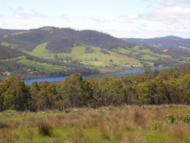 Lot 8 Scenic Hill Road, Huonville