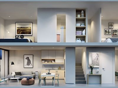 1 Bedroom / 17 Ralph Street, Alexandria