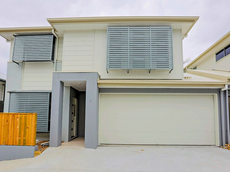 unit 4 / 36 Bleasby Road, Eight Mile Plains
