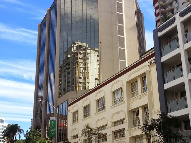Management Right - Brisbane City