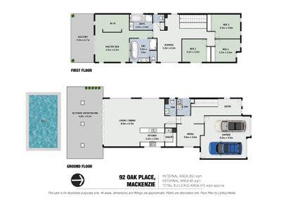 92 Oak Place, Mackenzie