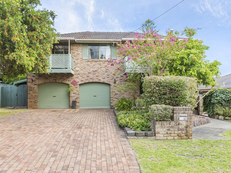 70 Illingworth Road, Yellow Rock