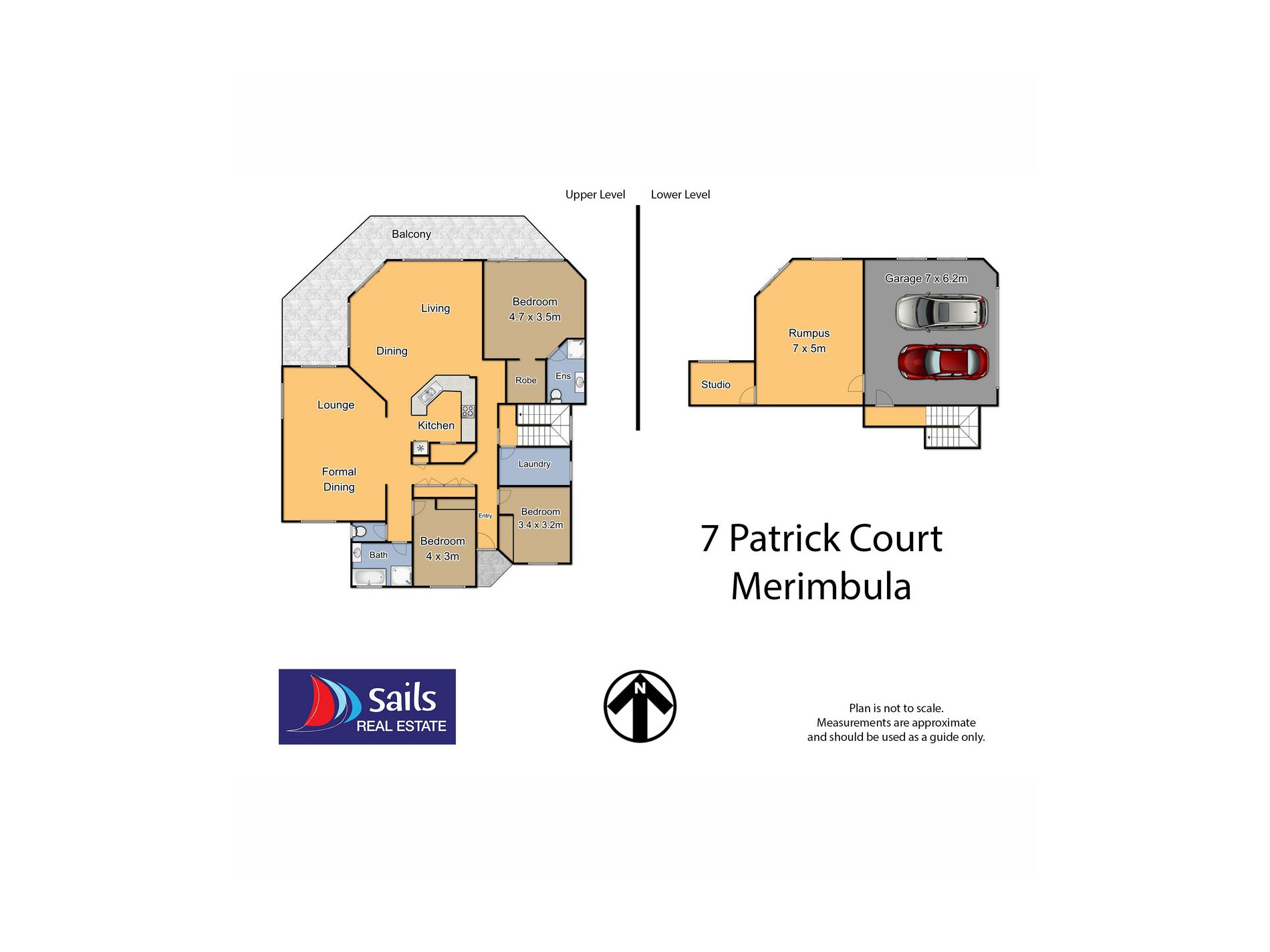 7 Patrick Court, Merimbula