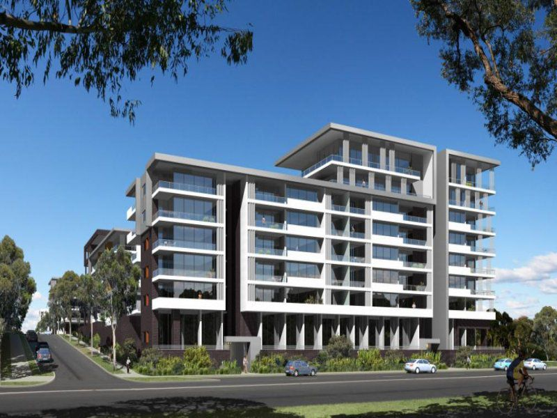 A604 / 41-45 Hill Road, Wentworth Point