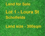 Lot 1, Loura street, Schofields