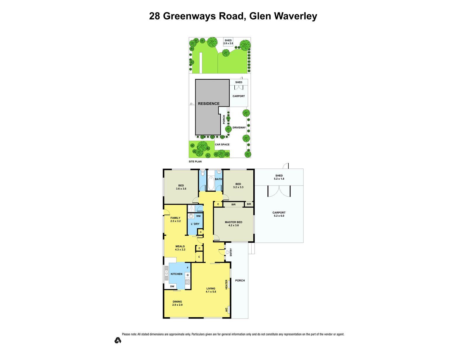 28 Greenways Road, Glen Waverley