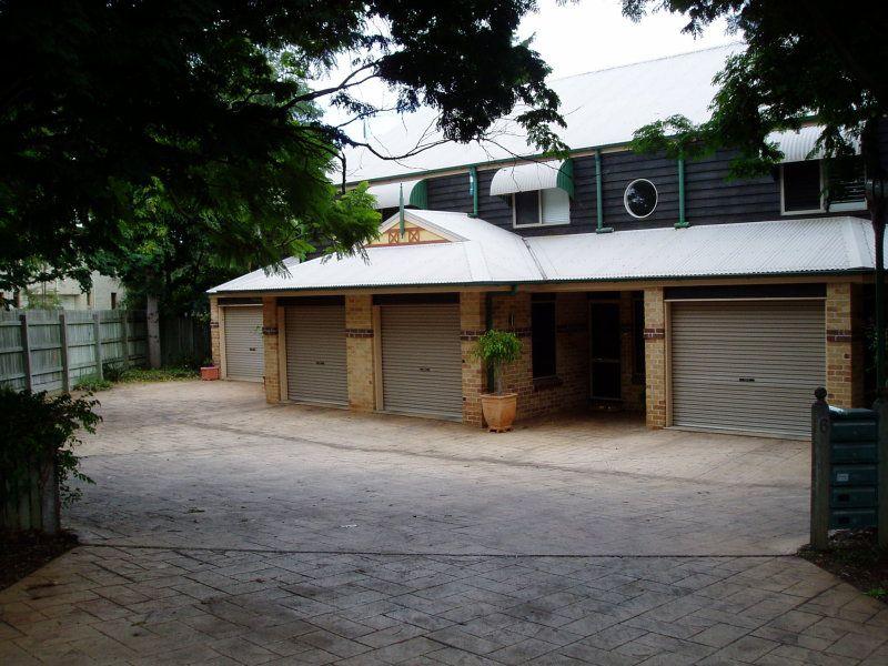 4 / 6 Creek Street, Toowoomba