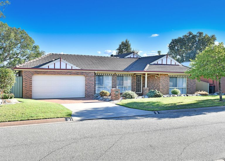 9 Creasey Place, Glenroy