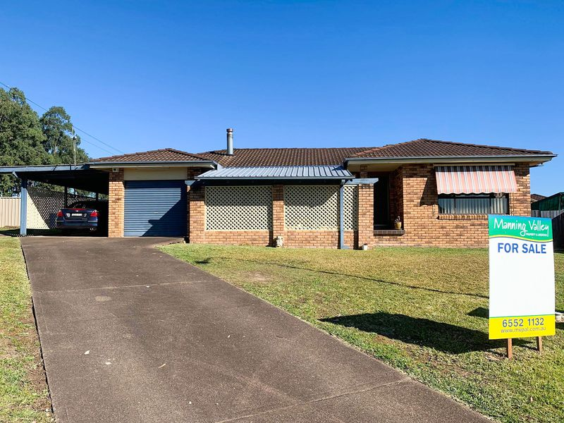 55 Lawson Crescent, Taree