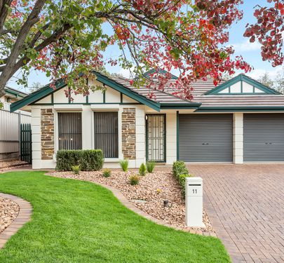 11 BAYNES COURT, Greenwith