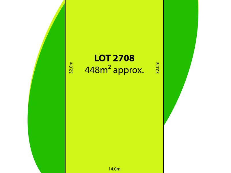 Lot 2708 Bold Street, Craigieburn