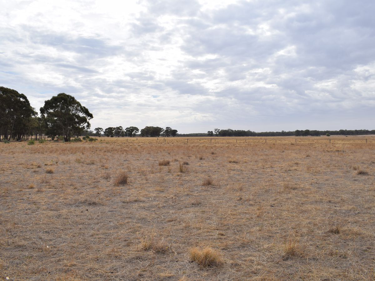 Lot 23, Wet Lane, Inglewood