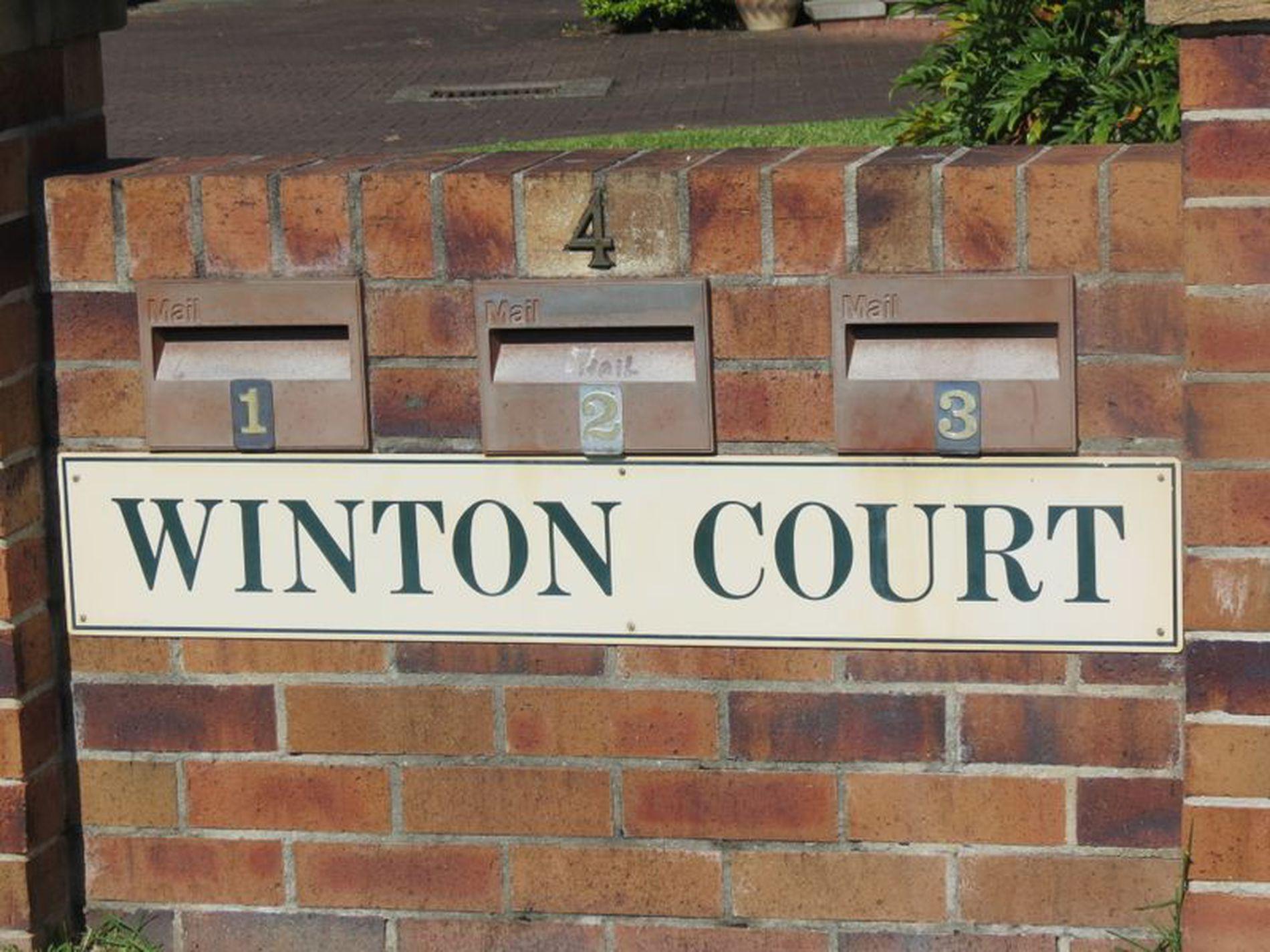Unit 2 / 4 Winton Ave, Taree