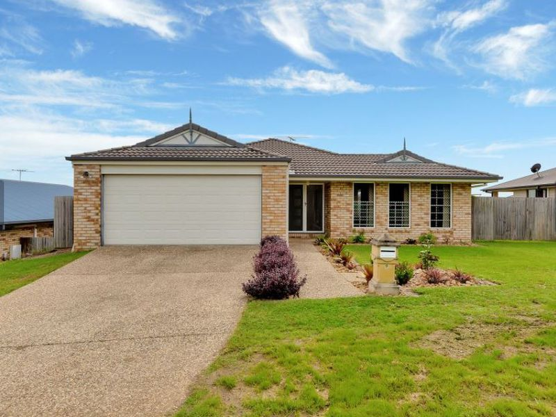 9 Casement Court, Collingwood Park