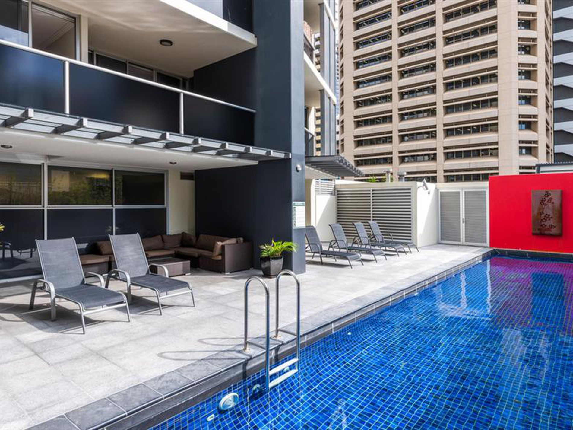 3009 / 70 Mary Street, Brisbane City