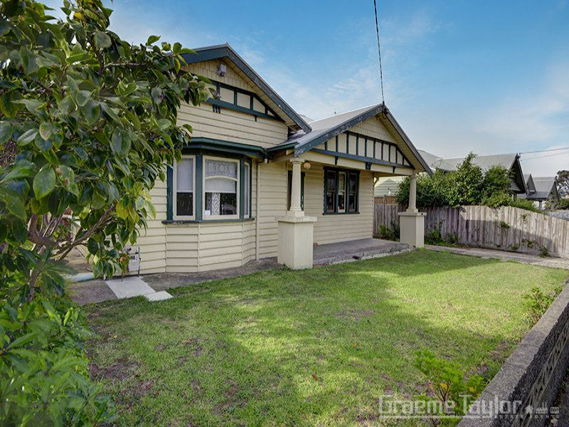 120 Church Street, Hamlyn Heights