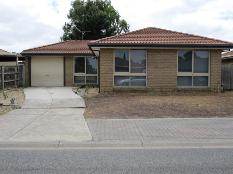 Unit 1 / 3 Ganges Court, Werribee