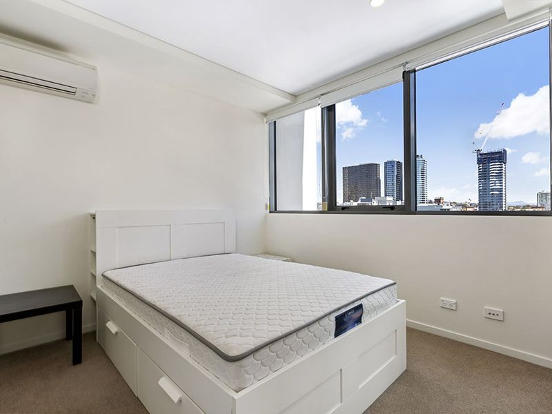 706 / 50 McLachlan Street, Fortitude Valley